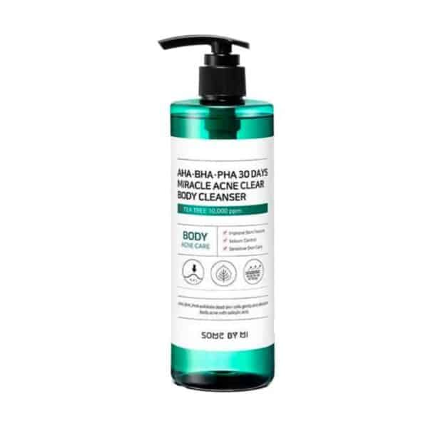 Lokooshop some by mi body cleanser product
